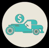 Investir dans une voiture