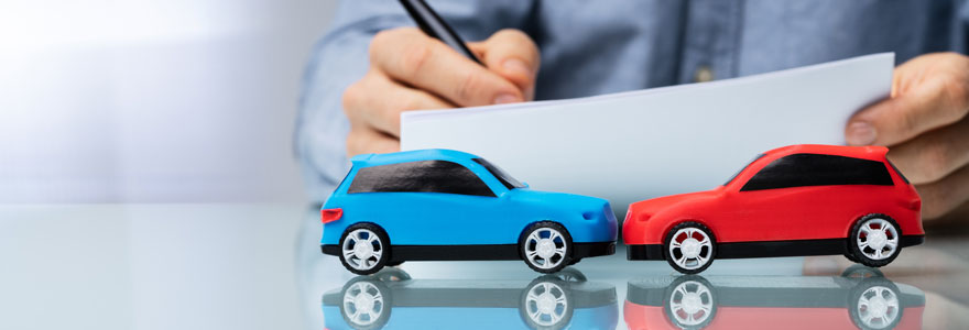 Les assurances des voitures